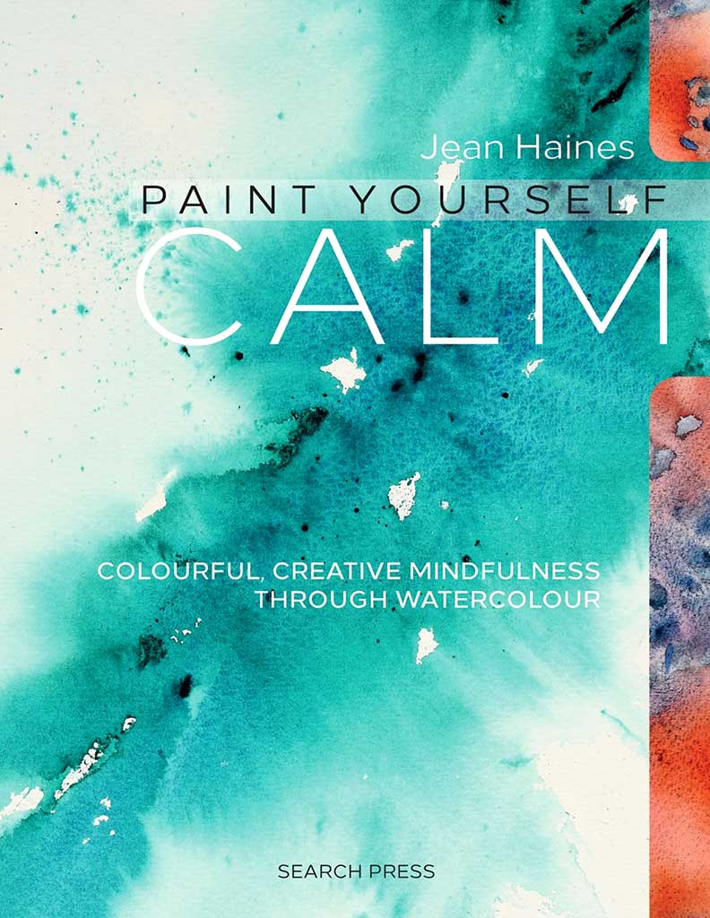 Paint Yourself Calm by Jean Haines